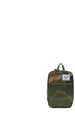 Herschel Sinclair Large Crossbody Bag - Woodland Camo