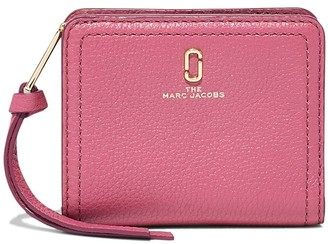 Marc Jacobs The Softshot mini wallet