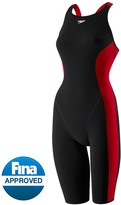 Speedo Women's Powerplus Kneeskin Tech Suit Swimsuit 8140178