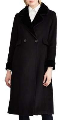 Lauren Ralph Lauren Classic Trench Coat