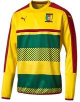 Puma Cameroon Training Sweater