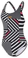 Speedo Women's Bold Leaderback Swimsuit