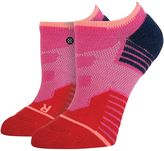 Stance Move Low Fusion Athletic Sock