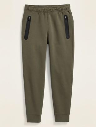 Old Navy Dynamic Fleece 4-Way-Stretch Joggers for Boys