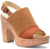 Isola Gabriela Platform Dress Sandals