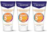Clearasil Stubborn Acne Control One Minute Mask
