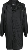 Rains Fishtail Parka Coat