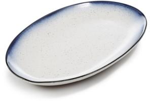 Lucky Brand Dip-Dye Platter, Created for Macy's