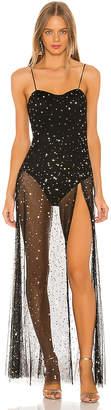 superdown Luna Maxi Dress