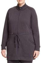UGG Plus Raleigh Zip Sweatshirt