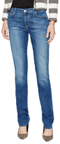 7 For All Mankind Kimmie Straight Fit Jean