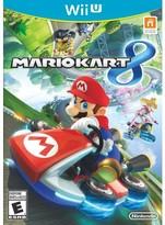 Nintendo Mario Kart 8 Wii U)