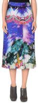 Manish Arora 3/4 length skirt