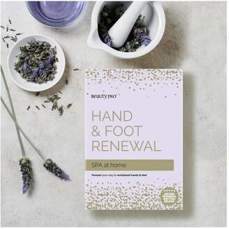 BeautyPRO Hand & Foot Renewal Set
