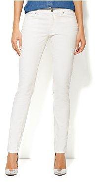 New York & Co. Skinny Corduroy Pant