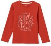 La Redoute Collections Boys' Regular T-Shirt