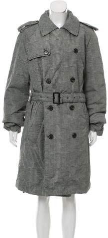 Ralph Lauren Purple Label Graham Trench Coat w/ Tags