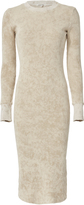 Cotton Citizen The Monaco Thermal Midi Dress