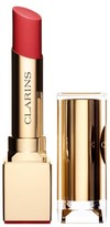 Clarins 'Rouge Eclat' Lipstick - Coral Pink