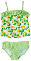 KensieGirl Lemon Tankini (Toddler Girls)