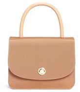 Mansur Gavriel 'Metropolitan' leather top handle grosgrain bag