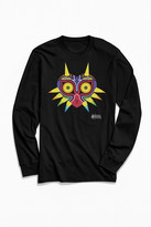 Urban Outfitters Legend Of Zelda Majora's Mask Tee
