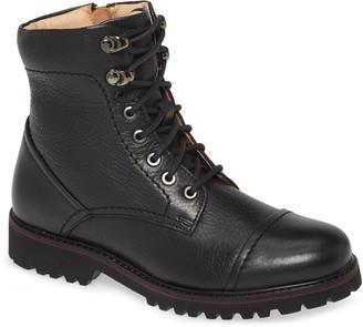 Samuel Hubbard Lady Maverick Boot