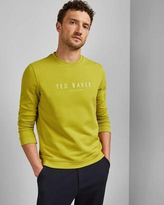Ted Baker Branded Anniversary Sweatshirt