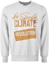 Vivienne Westwood Be Specific Sweatshirt Grey