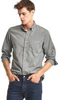 Gap True wash solid standard fit shirt