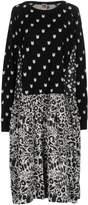 I'M Isola Marras Knee-length dresses - Item 34759915