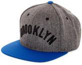 American Needle Flak Brooklyn Baseball Cap