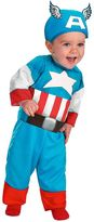 Captain America™ Costume - Baby