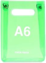 Nana Nana A6 PVC SHOPPING BAG