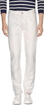 Care Label Denim pants - Item 42559179