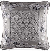 "J Queen New York Alessandra20"" Square Decorative Pillow"
