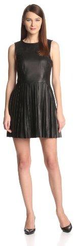 Rebecca Minkoff Women's Sleeveless Navigator Dress