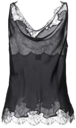 Carine Gilson Sleeveless undershirt