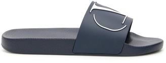 Valentino V Logo Slides