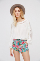 Spell & The Gypsy Collective Womens BABUSHKA SOFT SHORTS