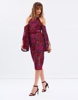 Elliatt Renaissance Dress