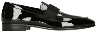 Tom Ford Midlands patent loafers