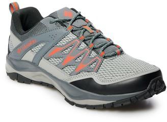 Columbia Wayfinder II Men's Hiking Shoes