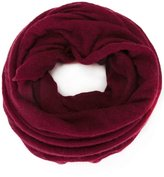 Isabel Marant knitted circle scarf