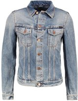 Nudie Jeans Billy Denim Jacket Shimmering Indigo