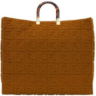 Fendi Sunshine Shopper Bag