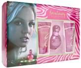 Britney Spears Fantasy for Women-3 Pc Gift Set 1-Ounce EDP Spray, 1.7-Ounce Body Souffle, 1.7-Ounce Shower Gel