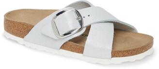 Birkenstock Siena Big Buckle Slide Sandal