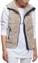 Penfield Eagle Fleece Vest - Women's