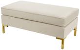 Skyline Furniture Pillow Top Ottoman
